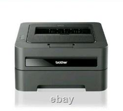 BROTHER HL-2270DW Printer with NEW Genuine Toner & Drum OPEN BOX display model