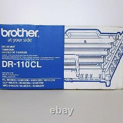 Brand New Genuine Brother DR-110CL Drum Unit