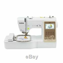 Brother 103-Stitch SE625 Computerized Sewing Machine Embroidery Genuine