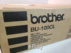 Brother BU100CL Transfer Belt Unit with 50,000 Page-Yield Capacity (GENUINE)