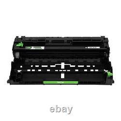 Brother DR-820 Genuine Drum Unit Yield Up to 30,000 Pages Black