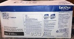Brother Genuine Drum Unit DR310CL Replacement Part NIB 25,000 Page Yield