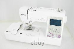 Brother Genuine SE600 Sewing Embroidery Machine Computerized LCD Touchscreen