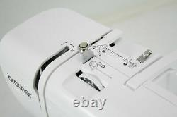 Brother Genuine SE625 Combination Sewing 4x4 Embroidery Machine w Color Display