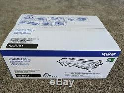Brother tn880 toner cartridge New and genuine