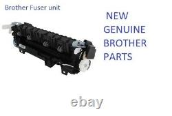 D005wr001 Fuser Unit New Genuine Brother Parts