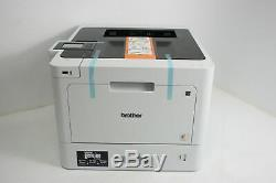 Genuine Brother Business Color Laser Printer HL-L8360CDW Wireless Networking