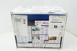 Genuine Brother CS5055PRW Sewing Machine w 50 Built In Stitches LCD Display