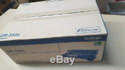 Genuine Brother DR-3325 Drum Unit DCP8155DN HL5440D HL5450DN Brand New See Pics