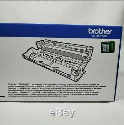 Genuine Brother DR-820 DR820 Imaging Drum Unit NEW, Factory Sealed. Fast Ship