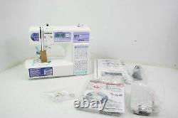 Genuine Brother HC1850 Sewing Quilting Machine 185 Built In Stitches LCD Display