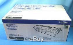 Genuine Brother Tn-890 Ultra High Yield New Sealed Box