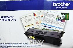 Genuine OEM Brother TN436Y Yellow Super-High-Yield Toner Cartridge HL MFC UNS