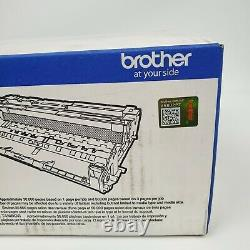 NEW Genuine Brother DR-820 DR820 Imaging Drum Unit OEM Sealed in Box