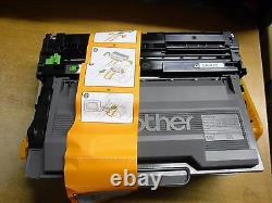New Genuine Brother MFC-5700DW MFC-L6200DW Toner & Drum Combo TN-820 DR-820
